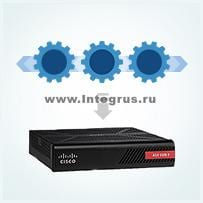 Fire Power Cisco ASA 5506